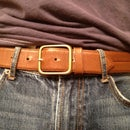 Stylish Battery Belt