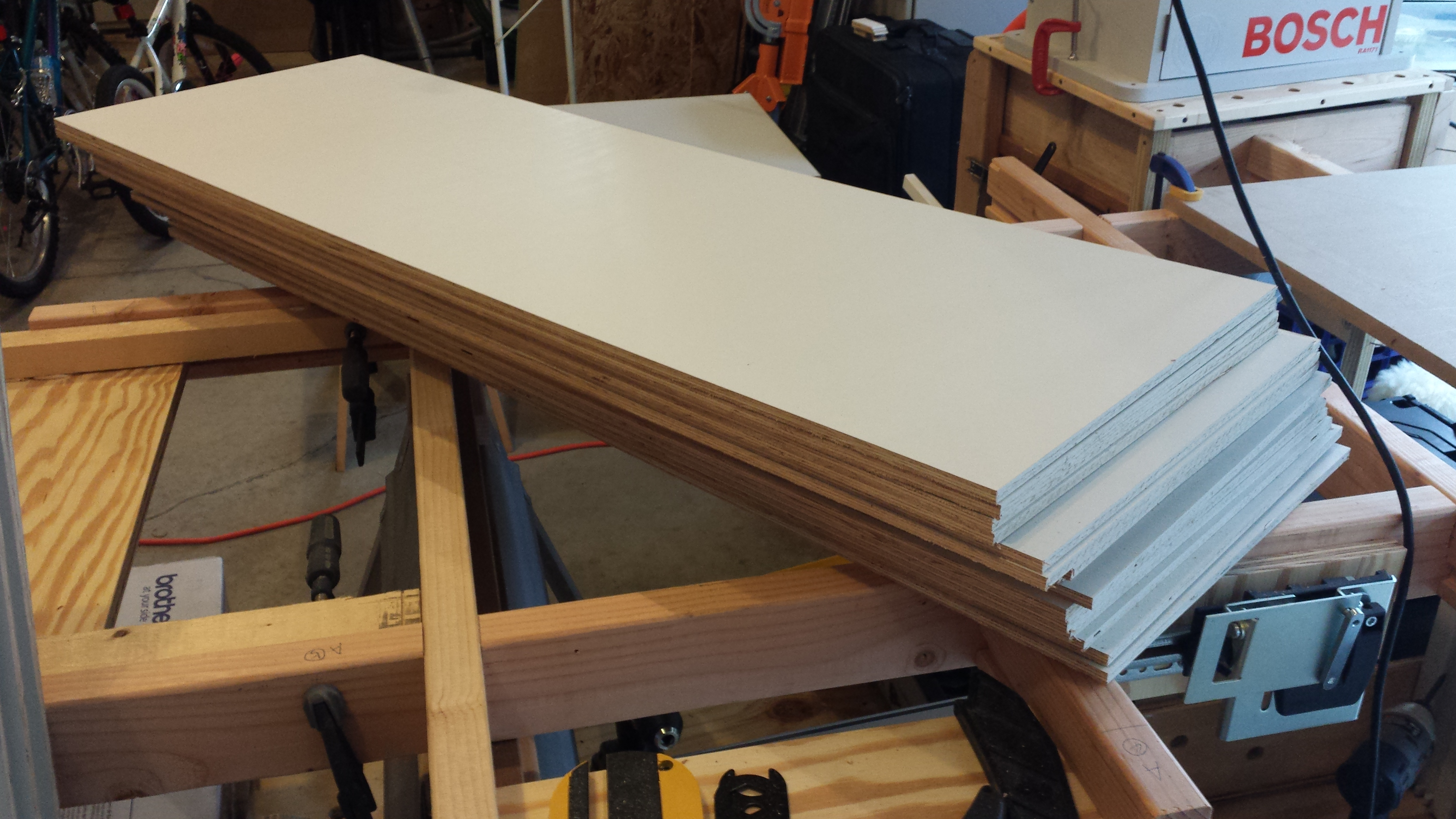Picture of Making Doors