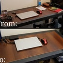 College Hacks:  Desk Drawer