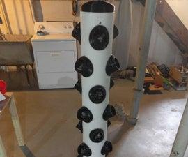 Modular Hydroponics System