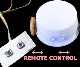 How to make a Remote Controlled Toy for Kids