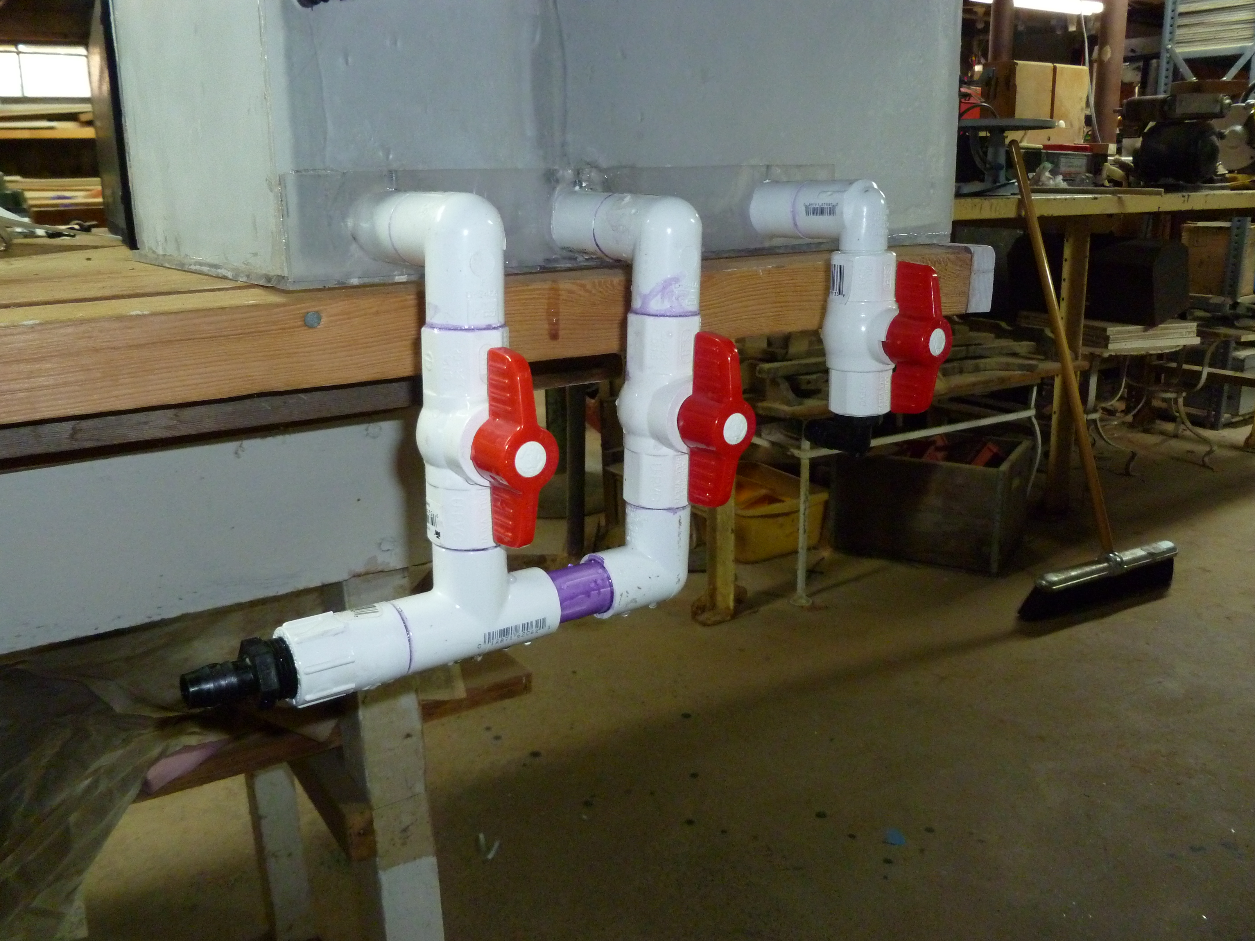 Picture of Plumbing-PVC