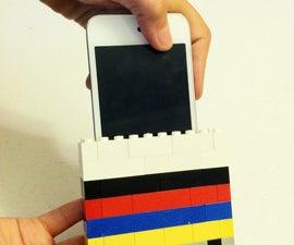 iPod Lego Case