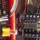 Raspberry Pi based wall avoiding robot - FabLab NerveCentre