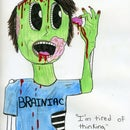 Oh for the love of zombies.....
