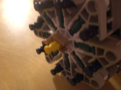 Finishing Touches