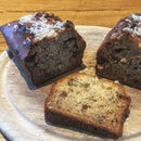 Banana Bread - Easy Recipe