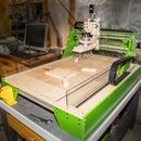 "Medium Sized DIY - CNC 20"" X 30"" Work Area"