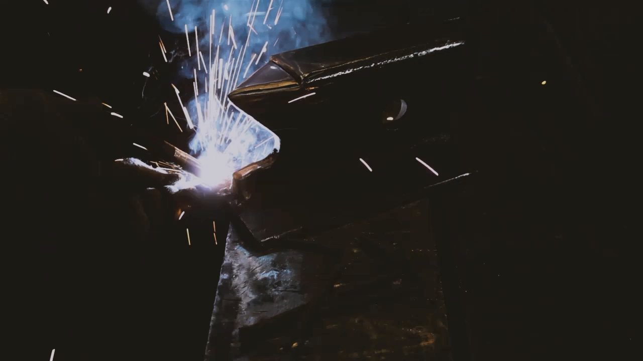 Picture of Fixing the Anvil