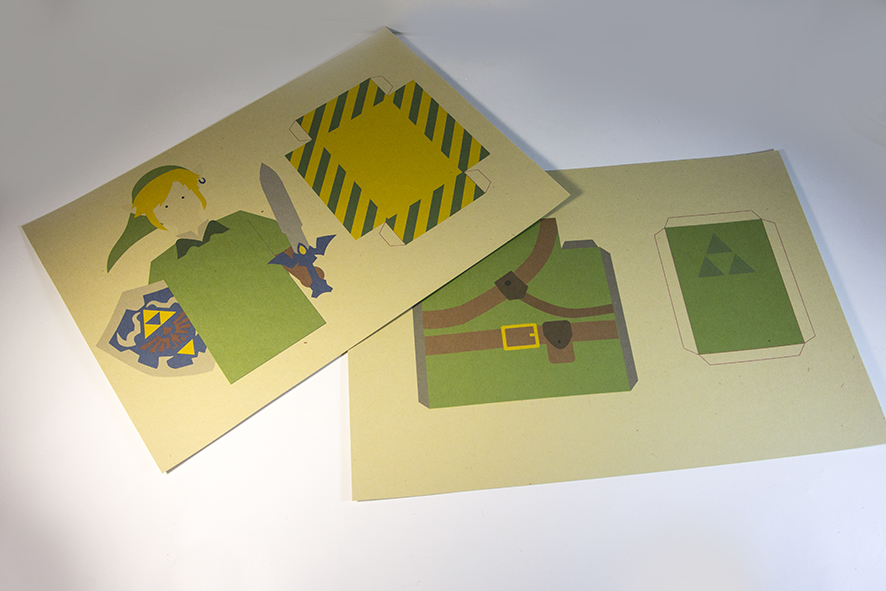 Picture of Print and Cut