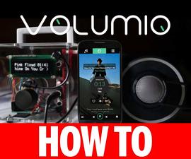 How to Install Volumio on Raspberry Pi