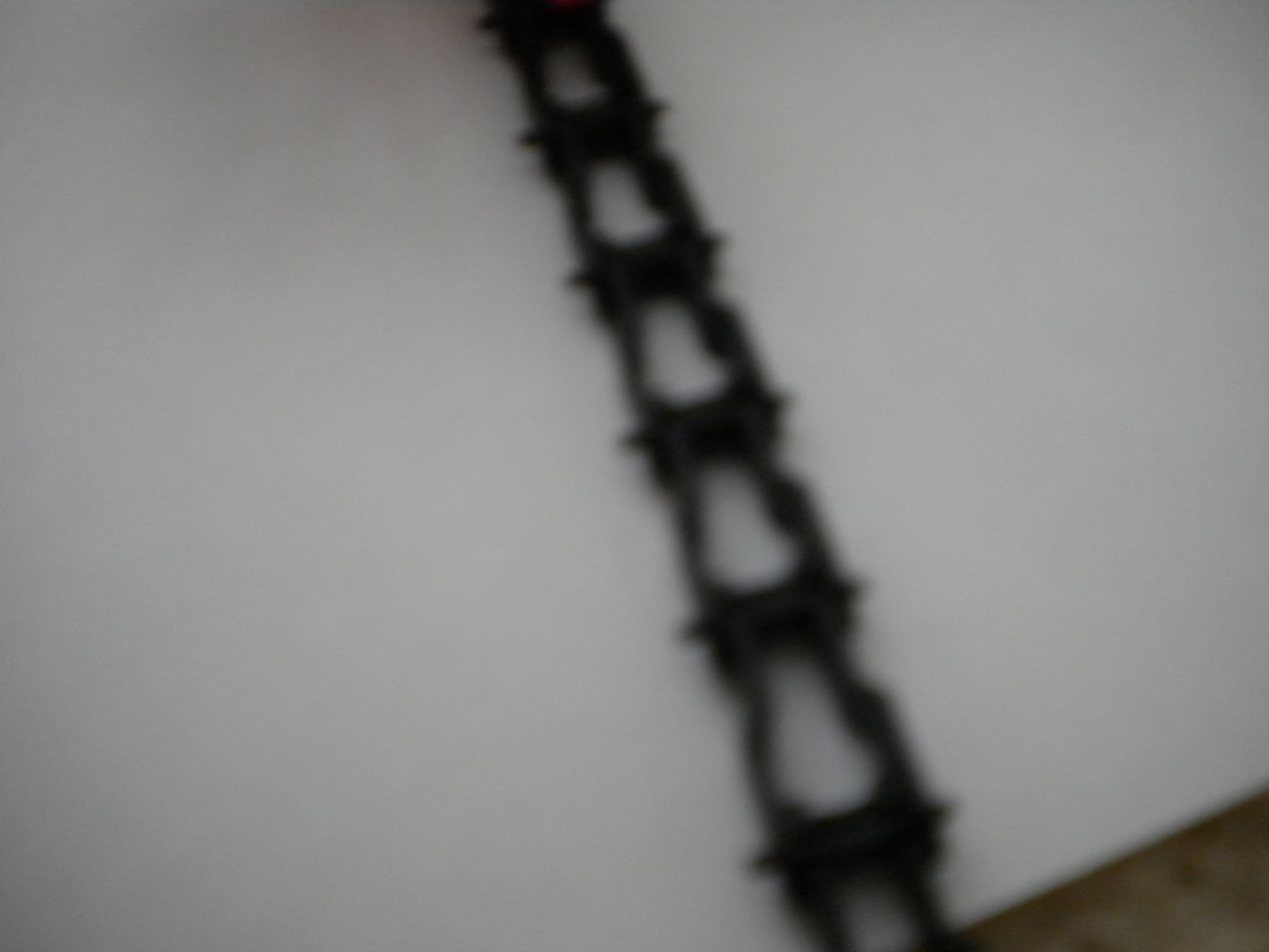 Picture of Adding the Chain