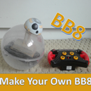 Remote Control BB8 Droid For less than £20 (26 USD)
