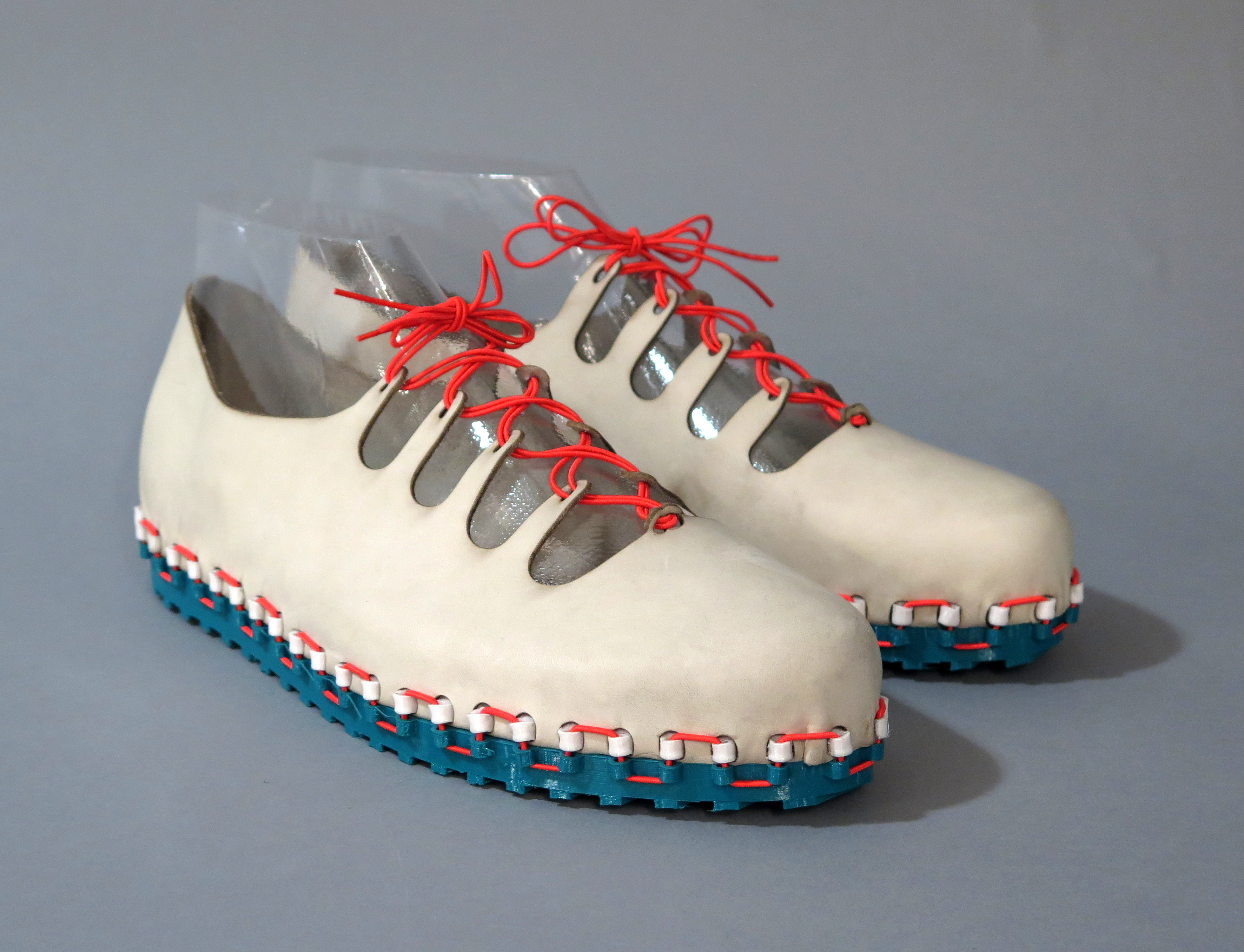 Picture of Modular Shoe