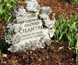 Herb Graveyard