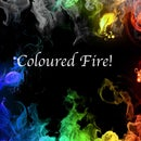 Coloured Fire