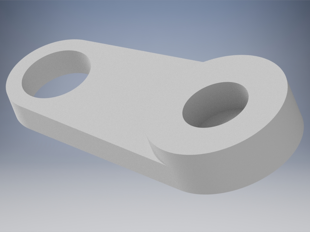 Picture of Print Your Custom Servo Horn