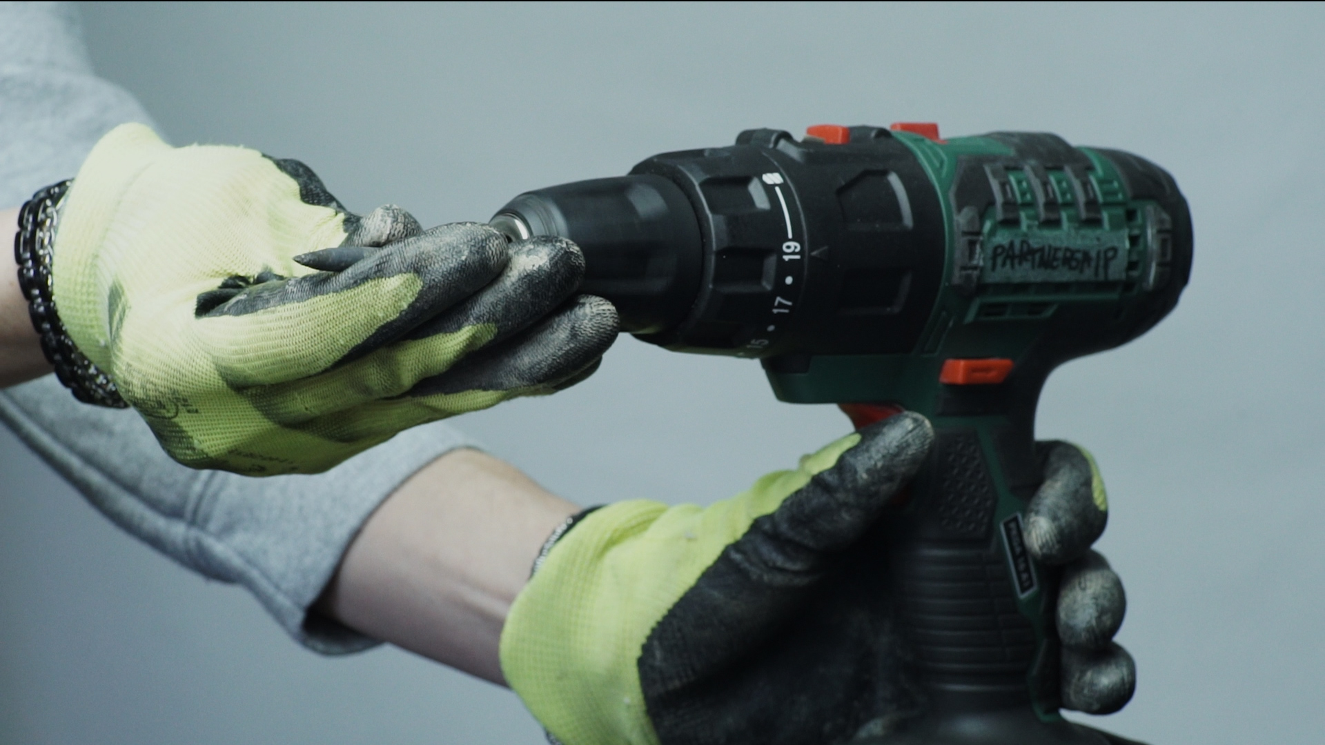 Picture of POWER DRILL