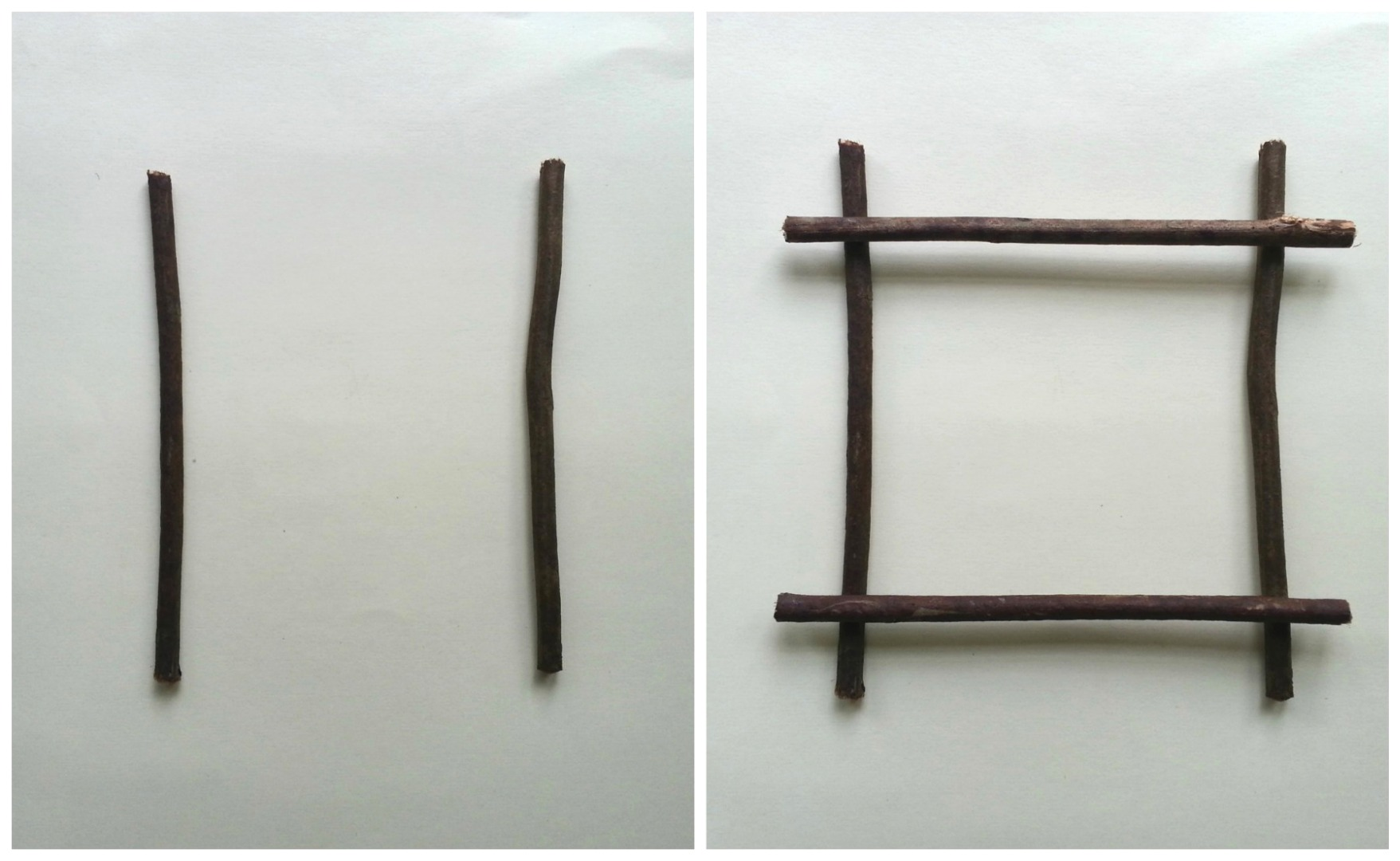 Picture of Making Twig Frames