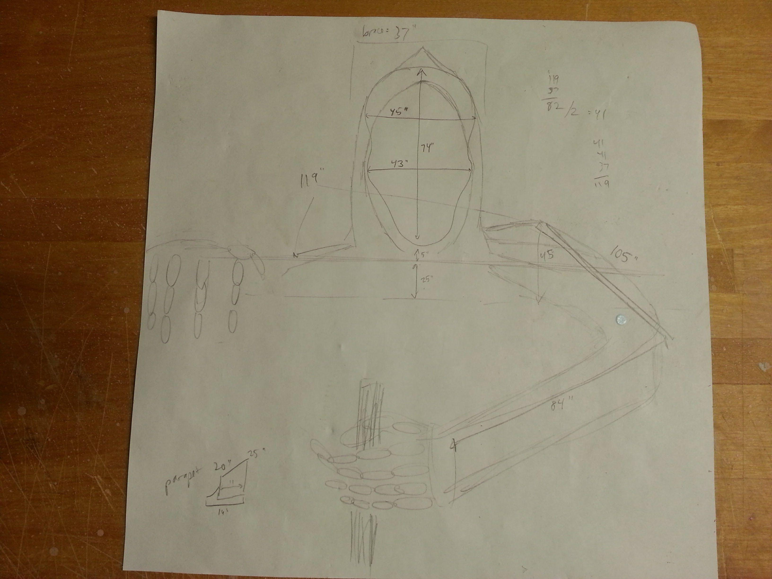 Picture of Plan and Design