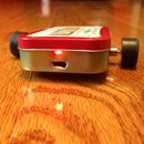 Remote Control Altoids Tin