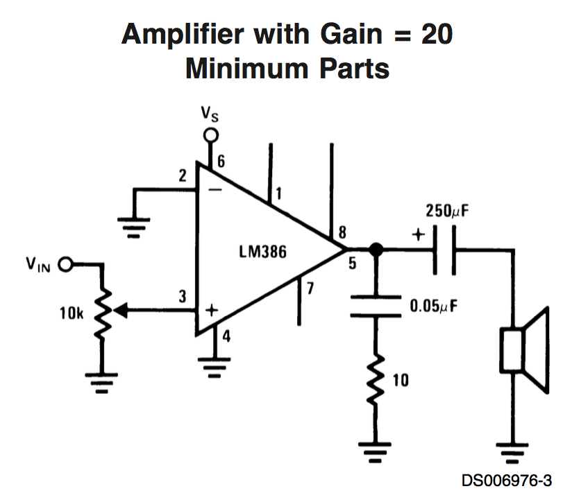 build an emg audio amplifier   electromyography   8 steps  with pictures