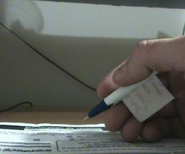 Cheater Pen Professional
