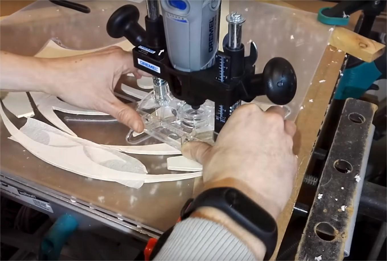 Picture of Plexi Cutting