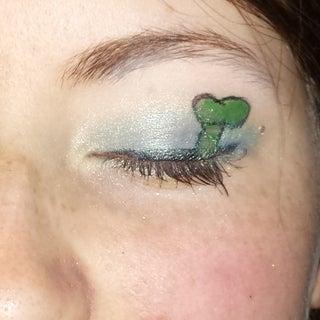 Fun Minnie Mouse Makeup
