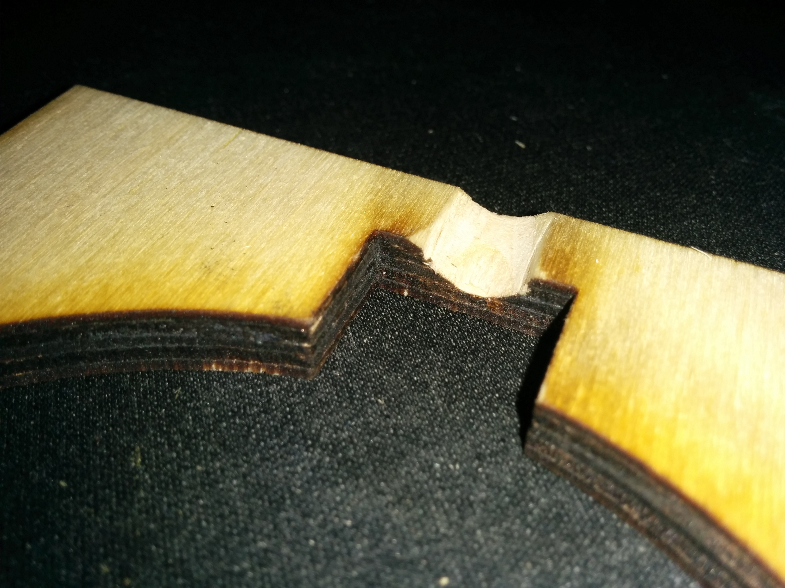 Picture of The Hinge