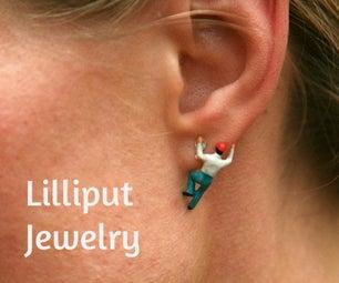 Lilliput Jewelry