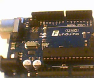 Arduino Experiments (Supersize Instructable)