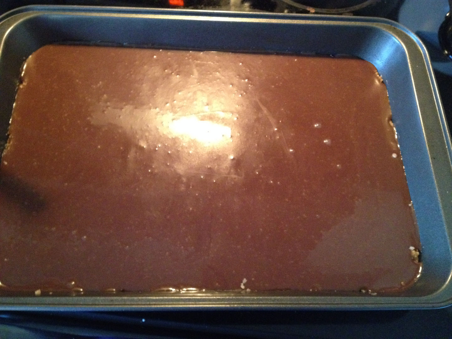 Picture of Chocolate Layer