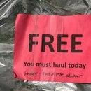 """Free"" Patio Chair Rehab"