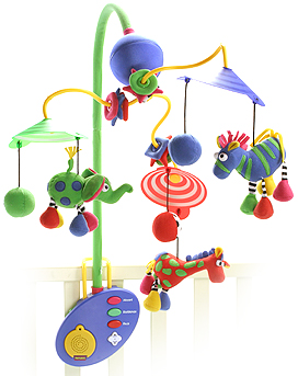 Picture of The Silence of the Toys
