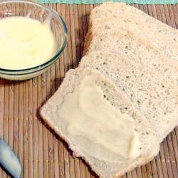 Picture of Healthier Homemade Mayonnaise