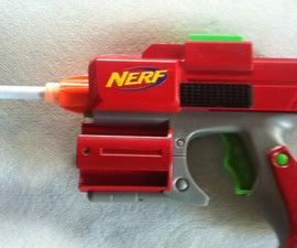 Make an Air Soft Gun for Under $5
