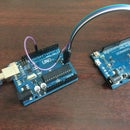Arduino ICSP Programming Cable