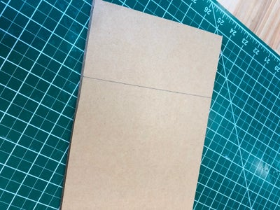 SCORE!! How to Work With Cardboard