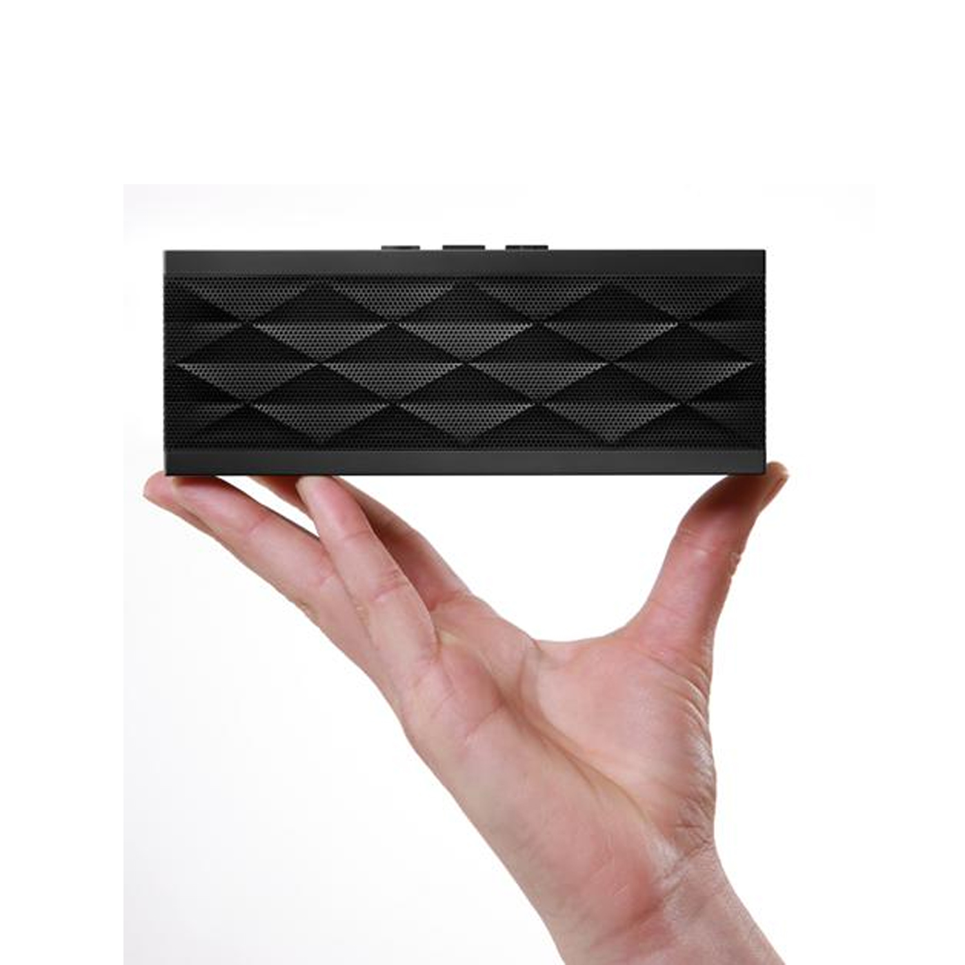 Picture of Print Your Own Wireless Portable Speaker!