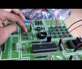 Gamepad using Arduino