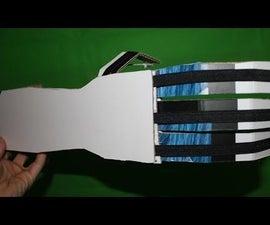 Cardboard Arm