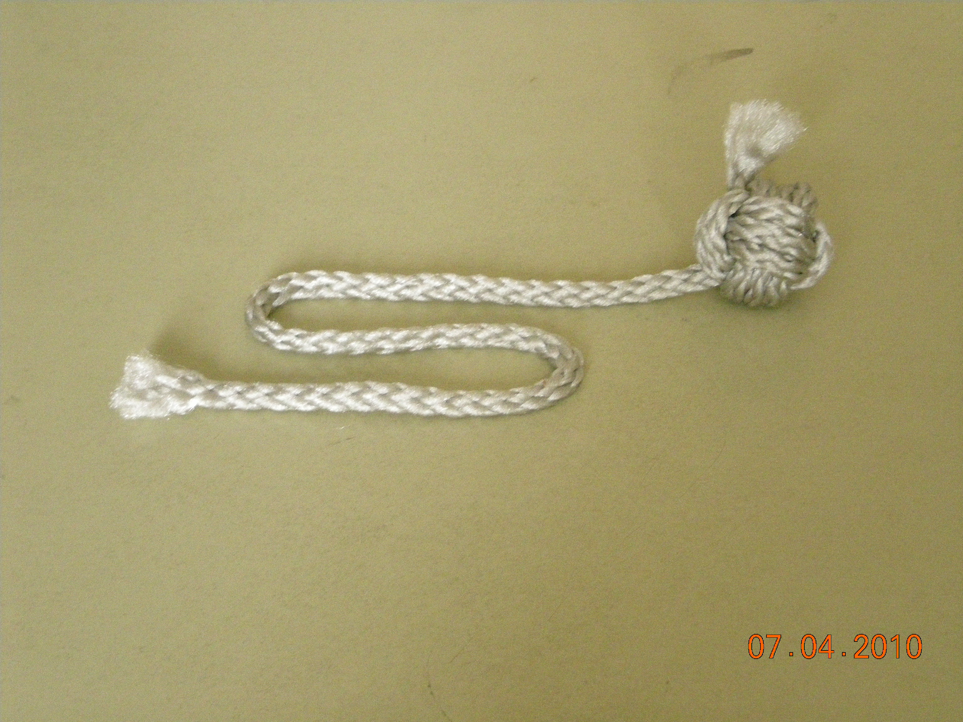 Picture of The Hangman's Noose