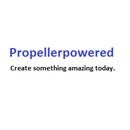 Propellerpowered