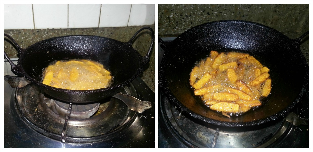 Picture of Frying