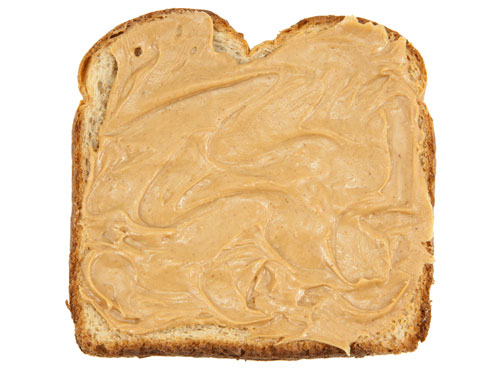 Picture of Spread Out the Peanut Butter