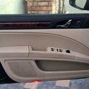 SKODA Superb MK2 door panel removal