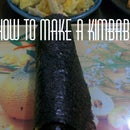 How To Make A Kimbab