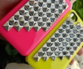 Ideas for Studded iPhone Cases