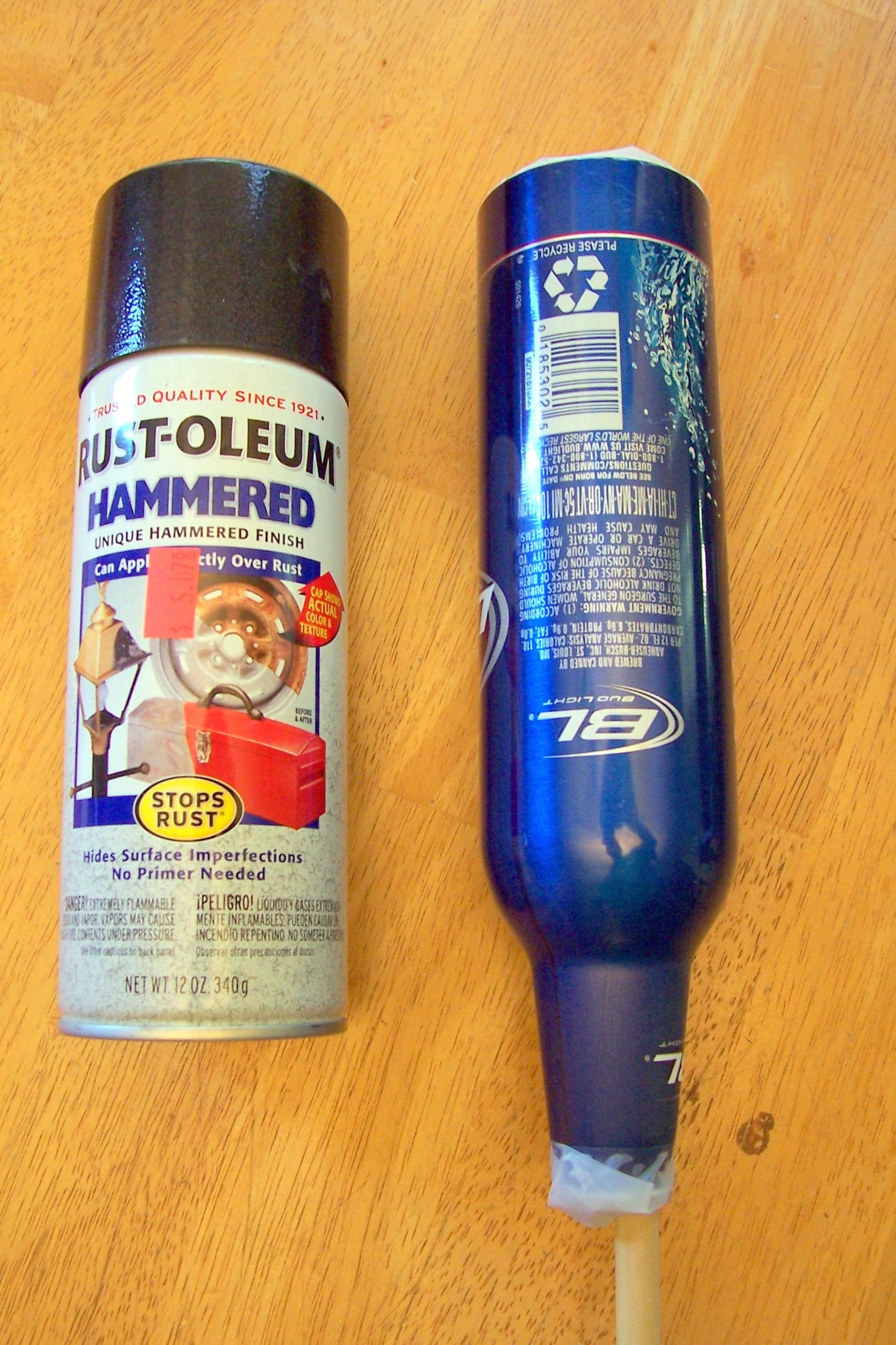 Picture of Aluminum Bottle Water Bottle